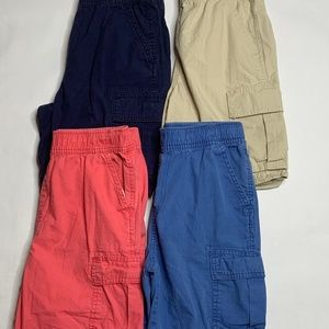 The Children's Place Cargo Shorts Size 10 Husky